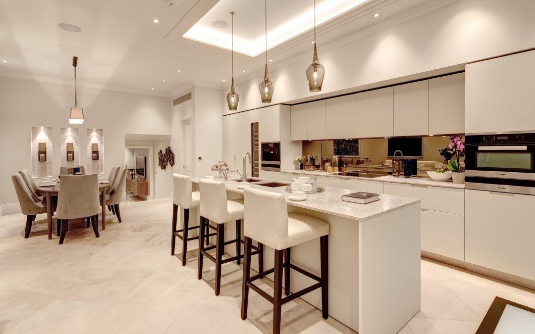 Which Basement Floor Plans Best Suit London Homes Knowles